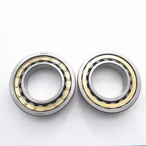 28 mm x 129,6 mm x 49,5 mm  PFI PHU2241 angular contact ball bearings