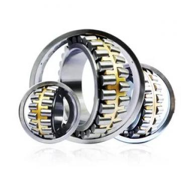 6 mm x 13 mm x 5 mm  ISO 686AZZ deep groove ball bearings