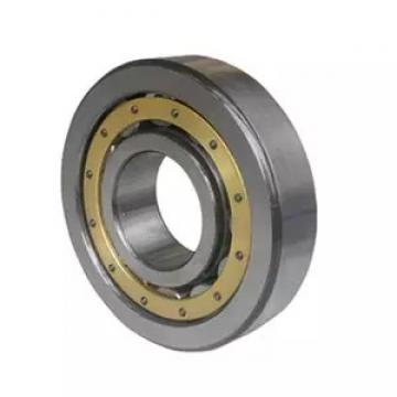 190 mm x 260 mm x 33 mm  ISO NUP1938 cylindrical roller bearings