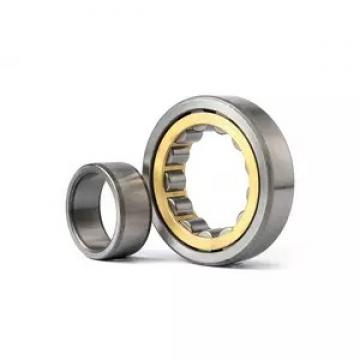 80 mm x 140 mm x 44.4 mm  NACHI 5216 angular contact ball bearings