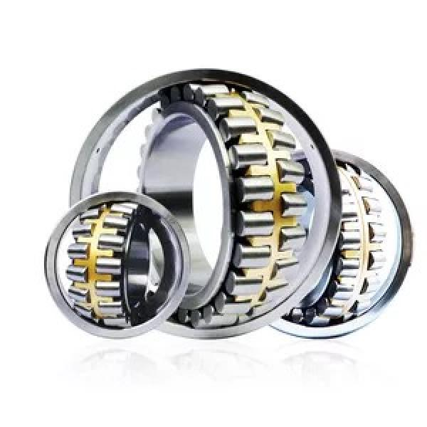 ILJIN IJ112007 angular contact ball bearings #2 image