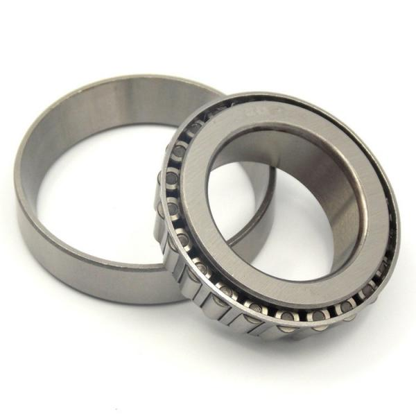 127 mm x 177,8 mm x 25,4 mm  KOYO KGX050 angular contact ball bearings #1 image