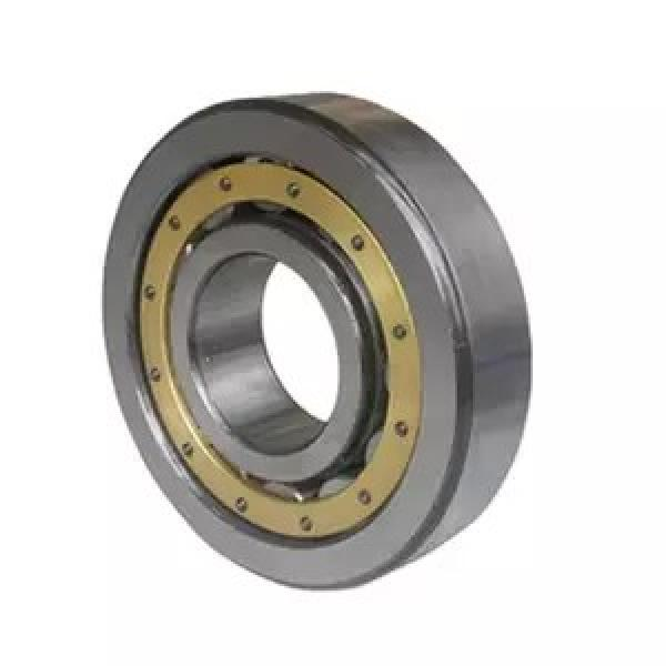 120 mm x 165 mm x 22 mm  FAG B71924-C-T-P4S angular contact ball bearings #1 image