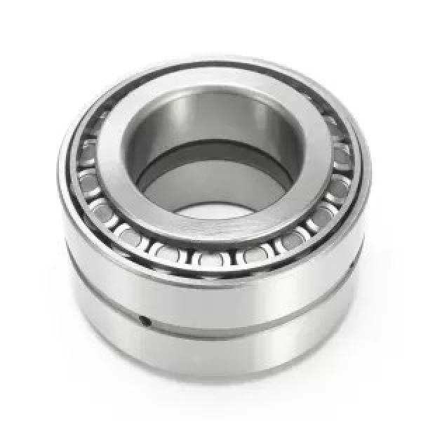 15 mm x 42 mm x 13 mm  NKE 6302-2RS2 deep groove ball bearings #1 image