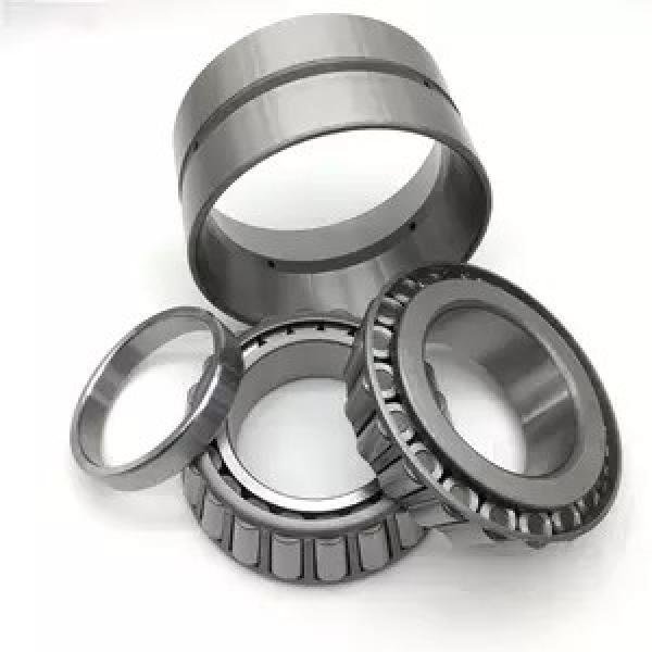 90 mm x 140 mm x 24 mm  SKF 7018 CE/HCP4A angular contact ball bearings #2 image